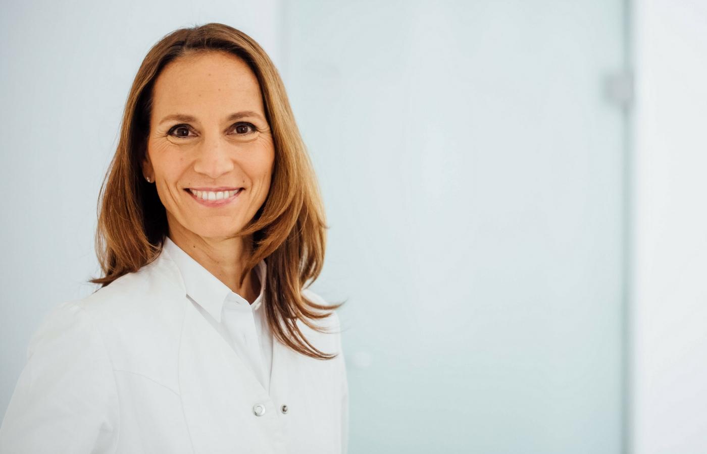 Dr. med. Inka Wiegratz zum Thema Kinderwunsch