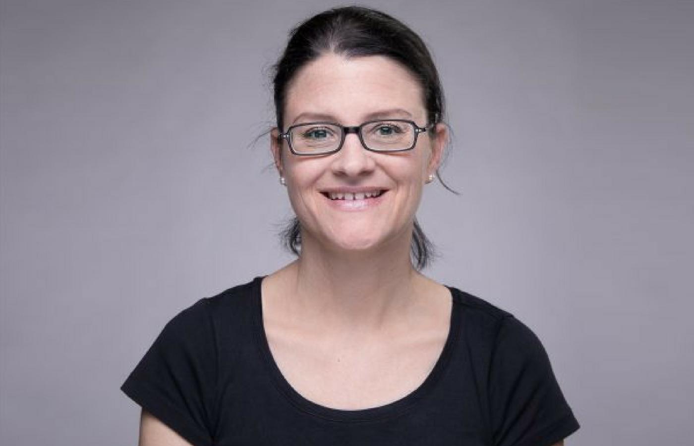 Dr. Christine Eberle
