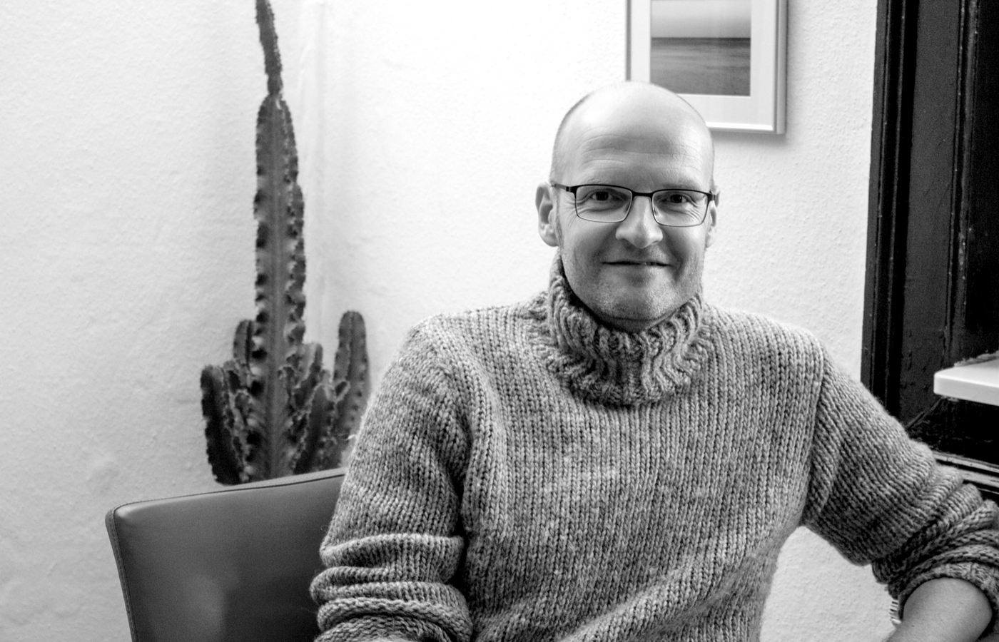 Nils Nagel über Depressionen